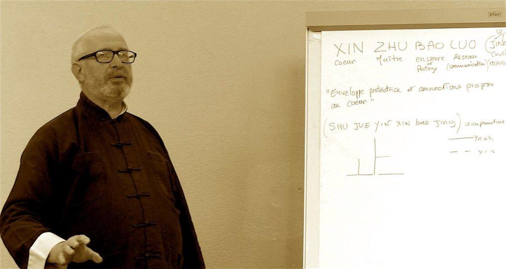Seminari col Maestro Georges Charles @ Bologna e Modena