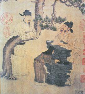 Seminario di Qi Gong e Yi Jing (I CHING) - 1° Incontro