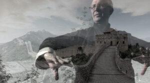 Porte della Lunga Muraglia e Cinque Movimenti del WU XING QUAN
